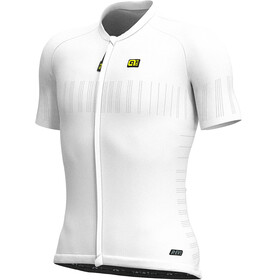 Alé Cycling R-EV1 Cooling SS Jersey Men white